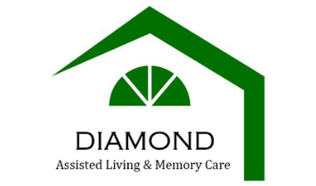 Diamond Assisted Living Facility Logo